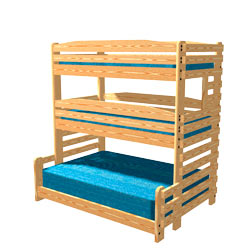 COMING SOON - I Build bunk beds.com